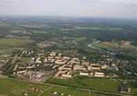 Локация «Руза»