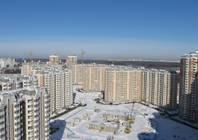 Локация «Московский»
