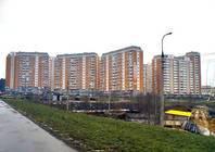 Локация «Ново-Переделкино»