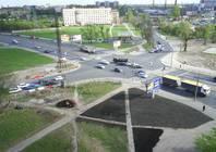 Локация «проспект Маршала Блюхера»