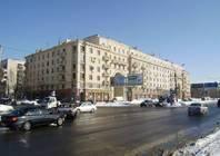 Локация «Московское шоссе»