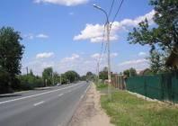 Локация «Волоколамское шоссе»