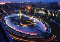 Локация «Московская»