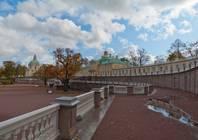 Локация «Ломоносов»