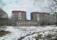 Локация «Новоселье»