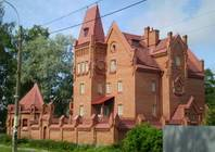 Локация «Левашово»