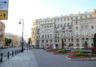 Локация «Петроградский район»