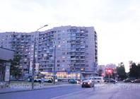 Локация «Ульянка»