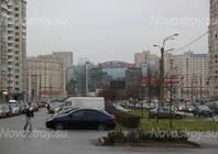Локация «Приморский район»