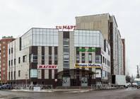Локация «Коммунар»