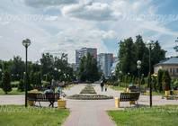Локация «Подольск»