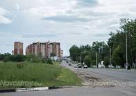 Локация «Домодедово»