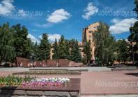 Локация «Звенигород»