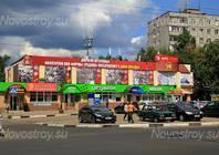 Локация «Пушкино»