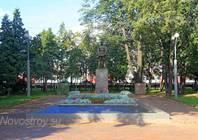 Локация «Зеленоград»