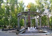 Локация «Ногинск»