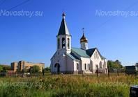 Локация «Климовск»