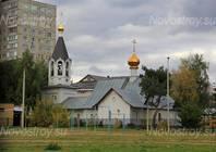 Локация «Раменский район»