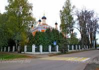 Локация «Солнечногорский район»
