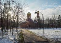 Локация «Дзержинский»