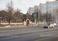 Локация «Октябрьский»
