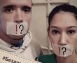 Обманутые дольщики запустили флешмоб«Бездомные голоса»