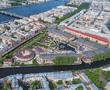 Здания «Новой Голландии» лишают исторического вида