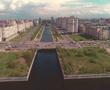 Ковалев указал Беглову на нарушения в проекте строительства отеля в устье реки Смоленки