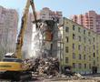 Объемы строительства жилья по реновации будут увеличиваться с каждым годом