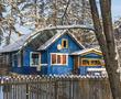 Садовый дом за второго ребенка