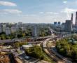 На западе Москвы построят новый жилой квартал