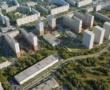 В Орехо-Борисово Южное началось строительство новой школы