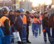 Столичная строительная организация и ее руководитель заплатят за использование нелегальных рабочих больше 10 млн рублей