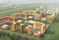 ЖК «Новая Охта»: стартовали продажи квартир в новом корпусе