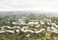 Прокуратура проводит проверку строительства комплекса апартаментов «Светлый мир «Внутри»