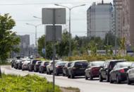 Выехать из Кудрово скоро будет невозможно