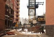 При строительстве ЖК «Дом на Садовой» выявлены нарушения