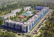 ЖК «Дом с фонтаном» получил аккредитацию «Транскапиталбанка»