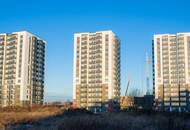 «Колтушская Строительная Компании» сообщила о ходе строительства ЖК «Центральный» и ЖК «Павловский»