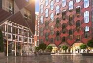 Петербургская компания «Группа ЛСР» планирует строить в Москве жилья больше, чем в Петербурге