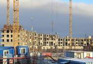 ЖК «Ultra City»: строительство на объекте продолжается