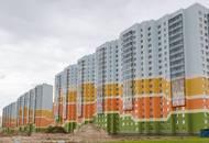 В ЖК «Новая Охта» введены в эксплуатацию три дома