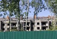 Власти Москвы взяли под контроль строительство ЖК «Березовая роща»