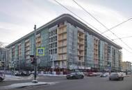 ЖК «The Residence»: строительство комплекса вышло на финальную стадию