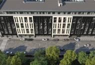 Yard Group предлагает скидку на видовые апартаменты в центре города