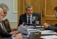 Власти Петербурга назвали 2016 год «годом снятия административных барьеров в строительстве»