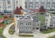 В ЖК «Спасский мост» открыт муниципальный детский сад с бассейном