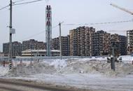 ЖК «Vesna»: строительство идет без видимых задержек