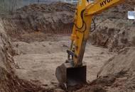 Строительство МЖК «Ржевская усадьба» приостановлено