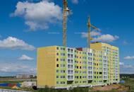 Работы на объектах «СУ-155» в Петербурге и Ленобласти возобновятся не раньше апреля